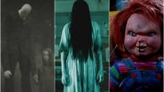Horrorpercek: Cult of Chucky, Körök és Slenderman kép