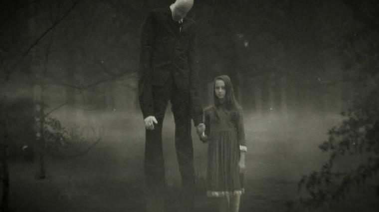 Slender Man: Az ismeretlen rém - Kritika kép