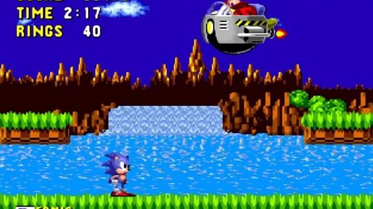 Már más konzolra megjelent játékok is futathatók a Mini NES-en bevezetőkép
