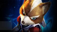 Star Fox Zero - csúszik a megjelenés kép