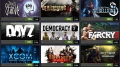 Steam Summer Sale - elkezdődött, itt az első adag játék kép