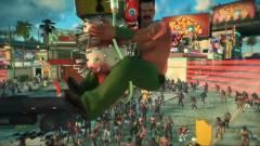 E3 2014 - Super Ultra Dead Rising 3 Arcade Remix Hyper Edition DX Plus Alpha bejelentés kép