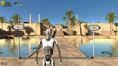 The Talos Principle - DLC-ben tér vissza Serious Sam, egy darabig ingyen kép
