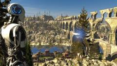 The Talos Principle - Xbox One-ra is jöhet? kép
