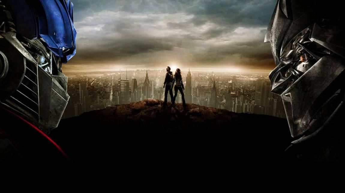 4 in 1: Transformers – Kritika kép
