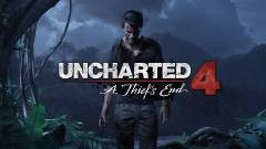 Uncharted 4 - a The Last Of Us hangmestere dolgozik rajta kép