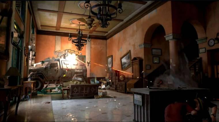 Uncharted 4 - rajongóknak kötelező lesz a művészeti album bevezetőkép