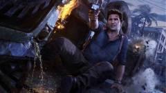 Elkaszáltak egy Uncharted spin-off játékot? kép