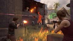 Uncharted 4 - decemberben jön a kooperatív mód, itt egy gameplay videó kép