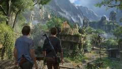 PC-re és PS5-re is érkezik az Uncharted 4 és a The Lost Legacy kép
