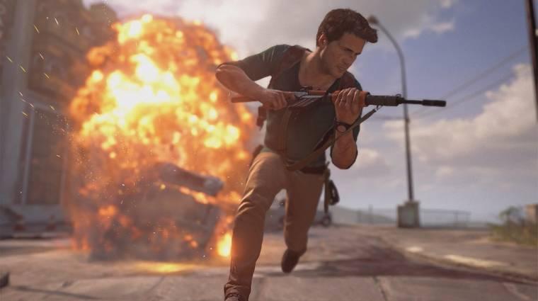 PlayStation Experience 2015 - az Uncharted 4 és a Journey fejlesztői is ott lesznek bevezetőkép