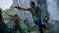 Uncharted 4 - hatalmas multiplayer pályát hoz a frissítés kép