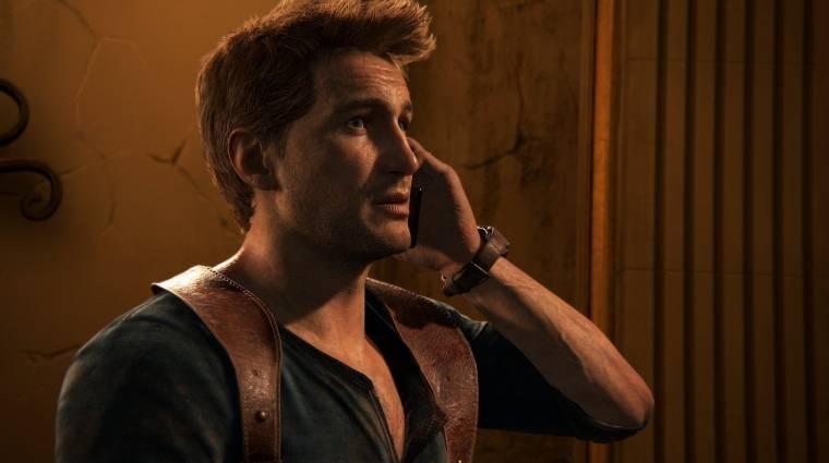 Az Űrdongó rendezője veszi át az Uncharted filmet bevezetőkép