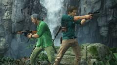 Uncharted 4 - olcsóbbak lettek a játékbeli tárgyak kép