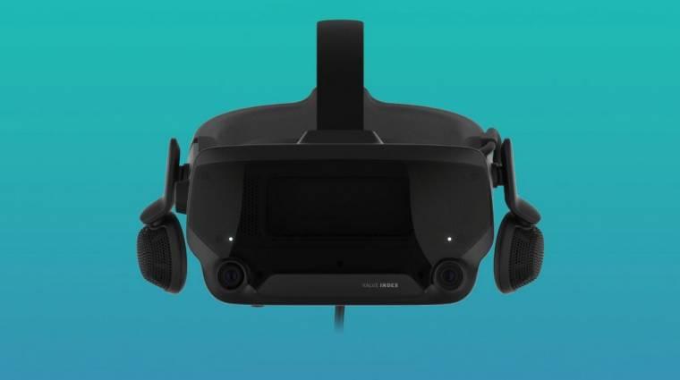 Kiderült, hogy mikor mutatkozik be a Valve VR szemüvege bevezetőkép