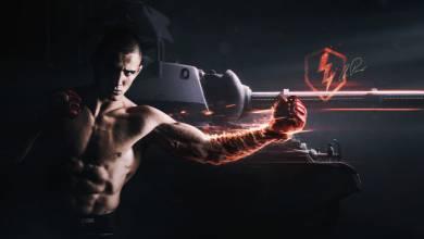 World of Tanks Blitz - egy MMA-s harcossal állt össze a Wargaming