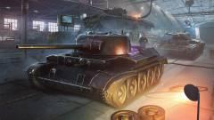 Újabb platformot hódítottak meg a World of Tanks Blitz páncélosai kép