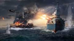 Promóciós kódban ócsároltak videóst a World of Warships készítői kép