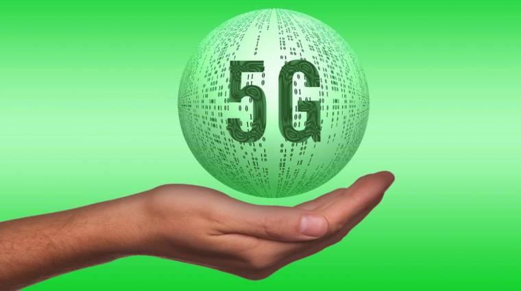 Mennyire veszélyes ránk és a környezetre az 5G? kép