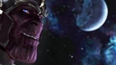 Ilyen lesz Thanos a Végtelen Háborúban? kép