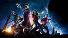 A galaxis őrzői - így készült az egyik legjobb Marvel-film kép