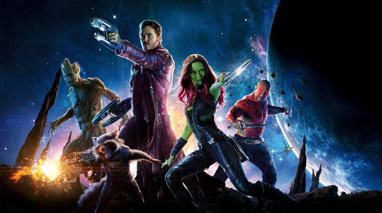 A galaxis őrzői - majdnem megölték Stan Lee-t bevezetőkép