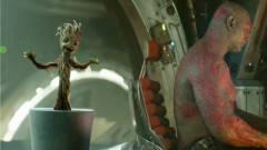 Ez a bébi Groot cosplay még A galaxis őrzői rendezőjét is lehengerelte kép