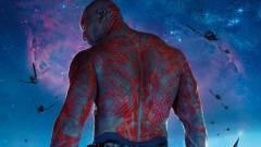 A galaxis őrzői 3-ban láthatjuk Dave Bautistát utoljára Draxként, jó okkal kép