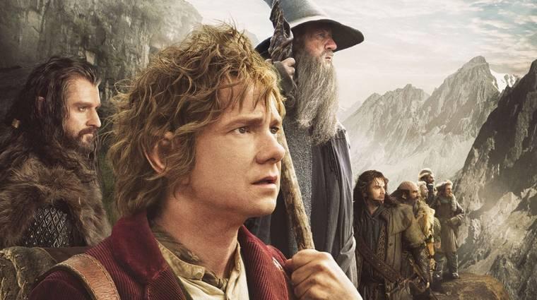 Egy rajongó egy nagy filmet vágott össze A hobbit trilógiából bevezetőkép