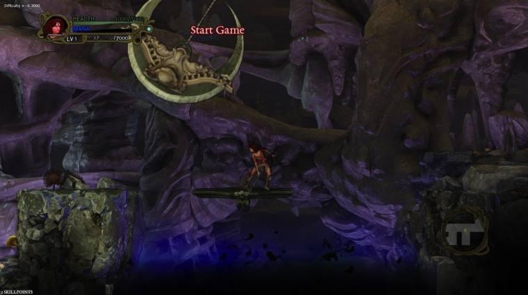Abyss Odyssey - megjelent a Zeno Clash fejlesztőinek új játéka bevezetőkép
