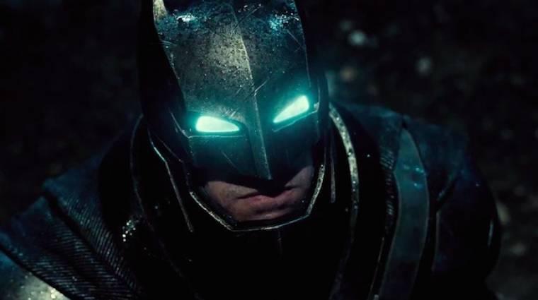 Batman v Superman - annyira azért nem lesz durva bevezetőkép