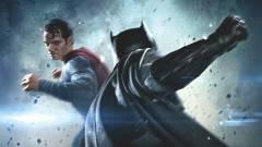 Filmajánló - Batman kontra Superman kép