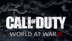 Call of Duty: World at War II - felbukkant a dobozkép kép