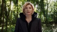 Doctor Who - a BBC helyretette a rajongókat kép