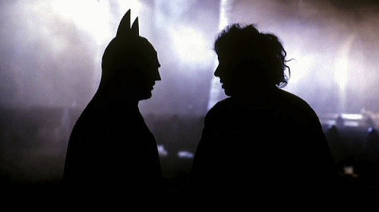 Tim Burton és Michael Keaton újra együtt forgathat kép