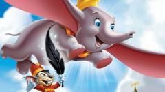 D23 Expo - elkezdődött az élőszereplős Dumbó forgatása kép