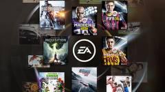 EA Access - két héten át ingyen kipróbálható kép