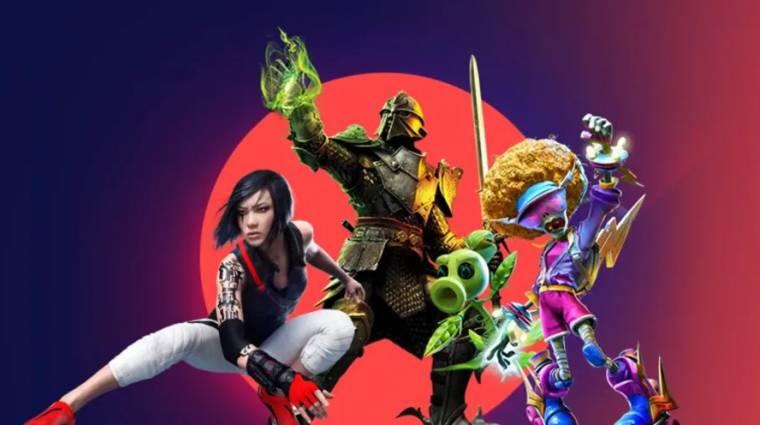 Steamen is elérhető lesz az EA Access bevezetőkép