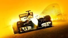 F1 2014 - üdv Bahrain aszfaltján kép