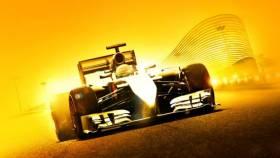 F1 2014 kép
