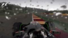 F1 2014 - Spa még mindig jól néz ki (videó) kép