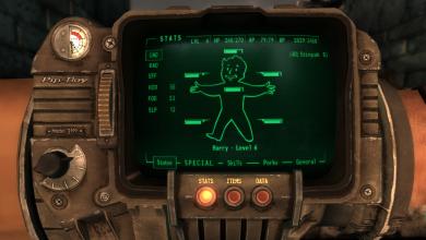 A Fallout 3 új modja a hardcore arcokat célozza meg