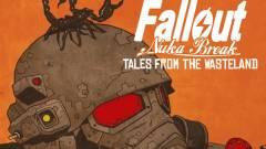Fallout: Nuka Break - kéne még pénz, hogy az alkotók is beszálljanak kép
