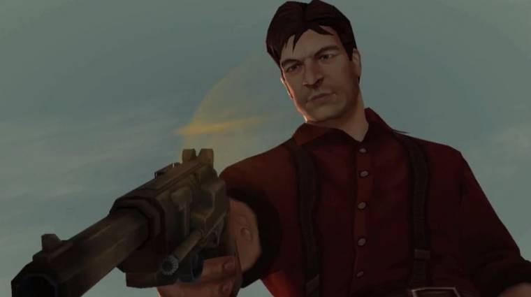Firefly Online - a Serenity teljes legénysége visszatér (gameplay videó) bevezetőkép