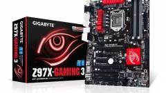 GameStar Tábor 2014 - kié lesz a Gigabyte Z97X-Gaming 3 alaplap? kép