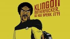Nem fog finomkodni Tarantino Star Trek filmje kép