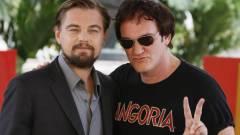 Brad Pitt is csatlakozott Quentin Tarantino új filmjéhez kép