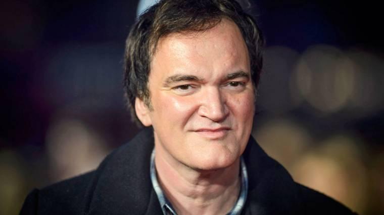Nagy esély van arra, hogy elkészül a Tarantino-féle Star Trek film bevezetőkép