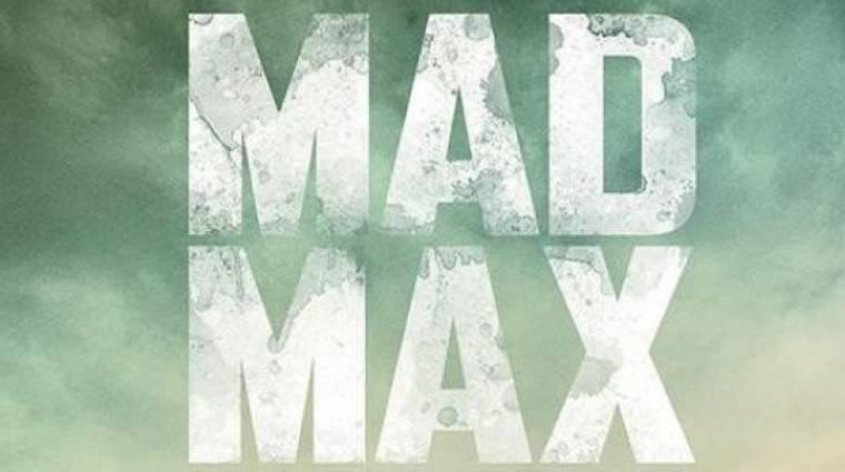 Mad Max: Fury Road - ha csak egy trailert nézel ma meg, ez legyen az bevezetőkép