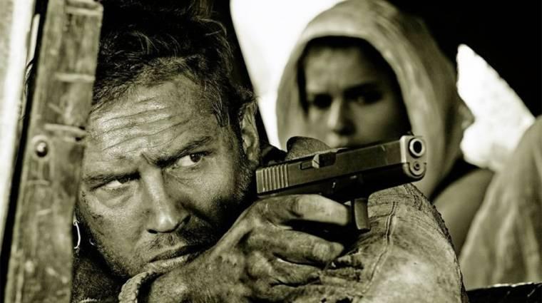 Mad Max: A harag útja trailer - emlékezzünk a régi trilógiára  bevezetőkép